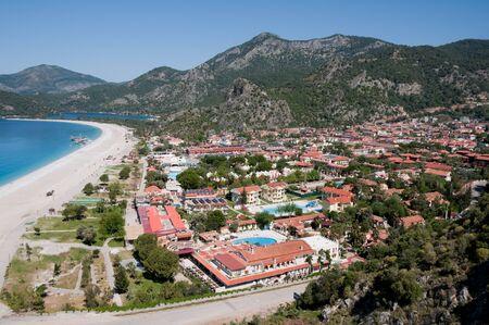 oludeniz: Oludeniz, Turkish Riviera