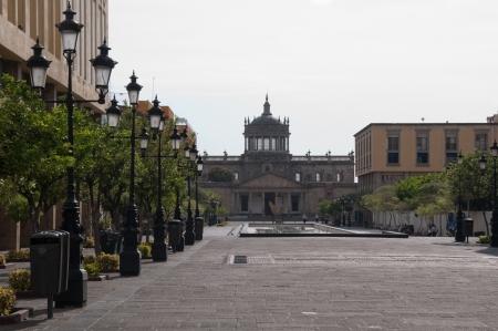 guadalajara: Hospicio Cabañas - Guadalajara, Mexico