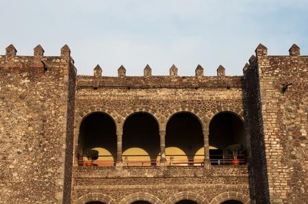morelos: Palace of Cortes, Cuernavaca, Mexico