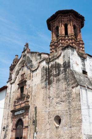 san agustin: Ex-convento de San Agust�n, la biblioteca p�blica ahora, Patzcuaro, M�xico