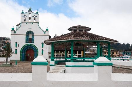 juan: San Juan Chamula, Mexico
