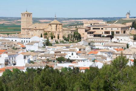 Belmonte, Cuenca, Spain