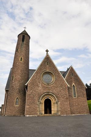 st  patrick   s: St Patrick s Church, Donegal, Ireland