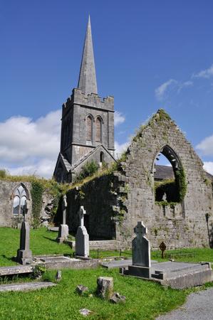 parish: St Mary s Parish Church, Athenry, Ireland