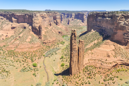 national monument: Canyon de Chelly National Monument, Arizona