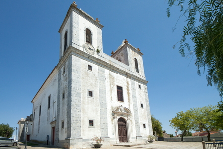 whose: Castro Verde is a village that is located in the Alentejo plains in the south of Portugal. One of its monuments is Bas�lica Real de Nossa Senhora da Conceicao, a church whose reconstruction is dated from 1713.