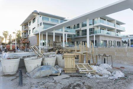 house under construction Zdjęcie Seryjne