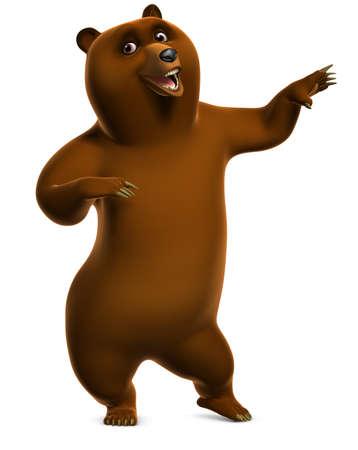oso pardo: Brown oso pardo
