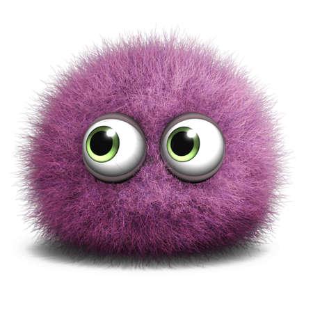 furry animals: Bug dibujos animados 3d