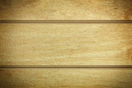 Wooden texture background. Top view of old yellow wood texture for add text or work design
