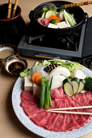 Japanese Cuisine Stock Photo - 7973307