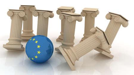 crisis economica: Crisis económica griega