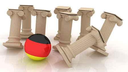crisis economica: Crisis econ�mica griega