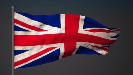 uk: Flag  of UK