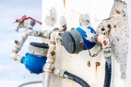 tuberias de agua: Tuber�as.