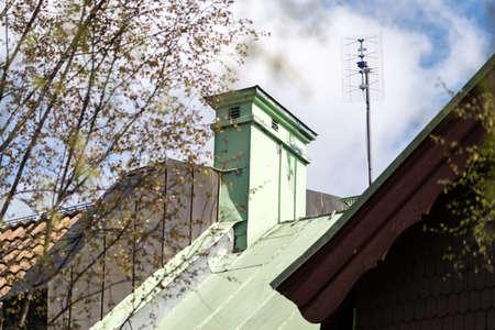 rooftops: Rooftops.
