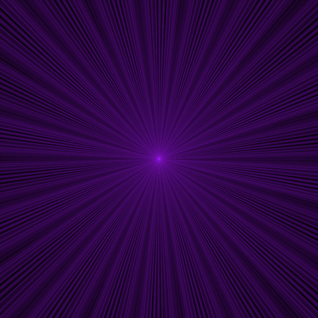laser lights: Dark violet laser lights with black background Stock Photo