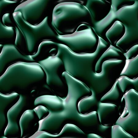 oddity: Tile of seamless pattern with abstract waves