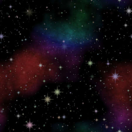 deep: Nice starry sky or deep dark space and stars
