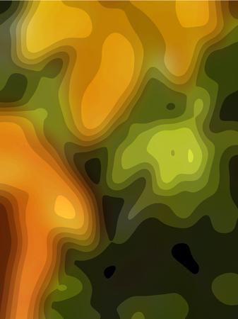 onbepaalde: Abstact onbepaalde herfst wallpaper mooi als achtergrond