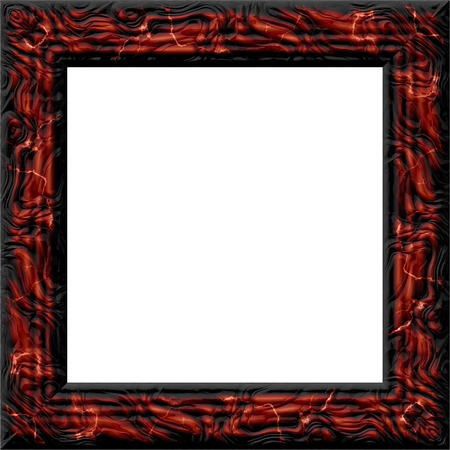 periphery: Nice frame with place for your picture