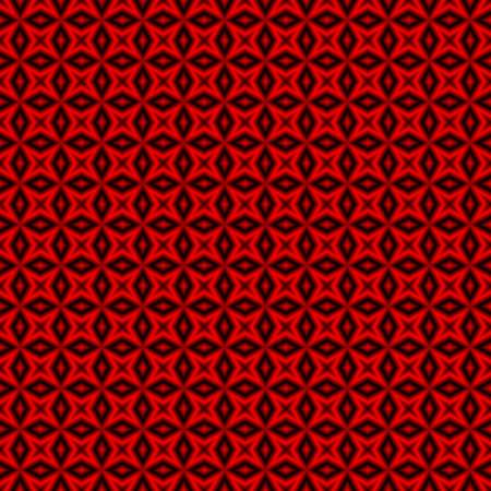 Abstract kaleidoscopic background as infinite seamless pattern photo