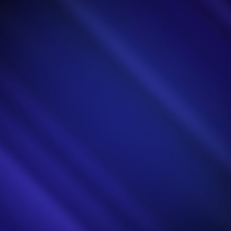 Abstract blurry wallpaper with many bluish colors Illustration