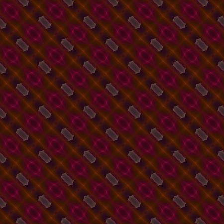 gloom: Abstract kaleidoscopic background as infinite seamless pattern Stock Photo