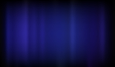 nebulous: Abstract blurry wallpaper with many bluish colors Illustration