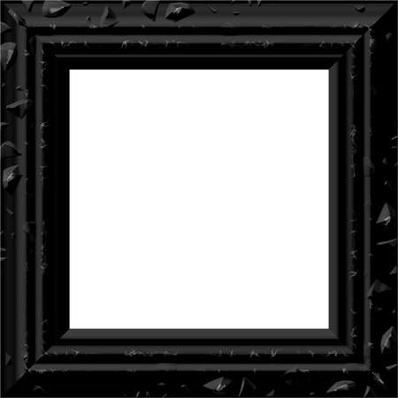 garniture: Nice frame with place for your picture