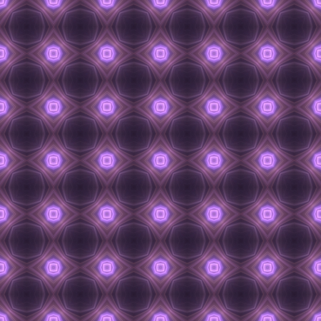 artistic texture: Seamless pattern with abstract motif like a kaleidoscope