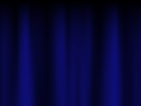 nebulous: Abstract blurry wallpaper with many blue colors
