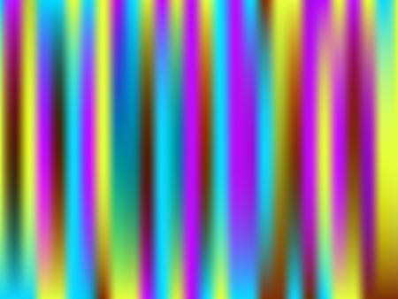 trippy: Abstract blurry wallpaper with many different colors Illustration