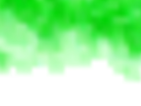 tint: Abstract blurry wallpaper with green and white tint Illustration
