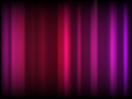 hazy: Abstract blurry wallpaper with many mauve colors Illustration