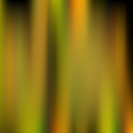 Abstract blurry wallpaper with many yellow colors