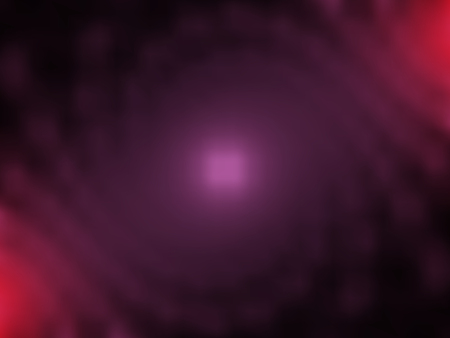 pinkish: Abstract blurry wallpaper with crazy pinkish spiral Illustration