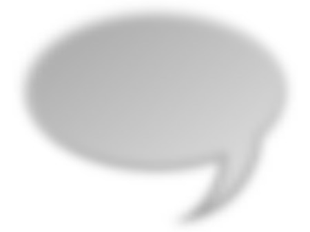 comix: Blurred symbol on the whole with white backdrop