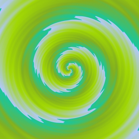 lsd: Crazy and funny abstract spirals in amazing colors