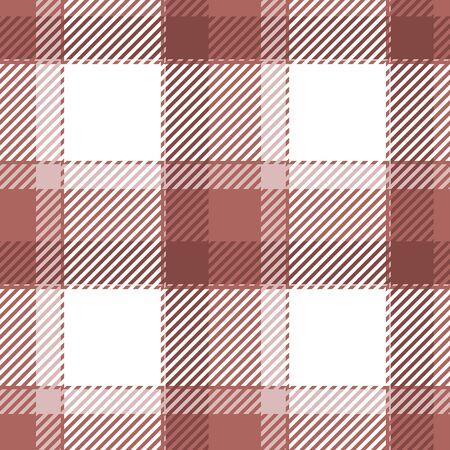 clan: Tile of colorful tartan as seamless pattern Stock Photo