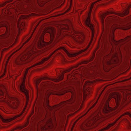 nice background: Red abstract shapes useful as nice background