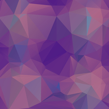 crinkle: Cute colored abstract wallpaper with triangular pattern