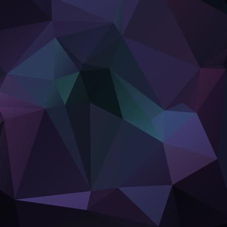 rumple: Cute dark violet wallpaper with triangular pattern