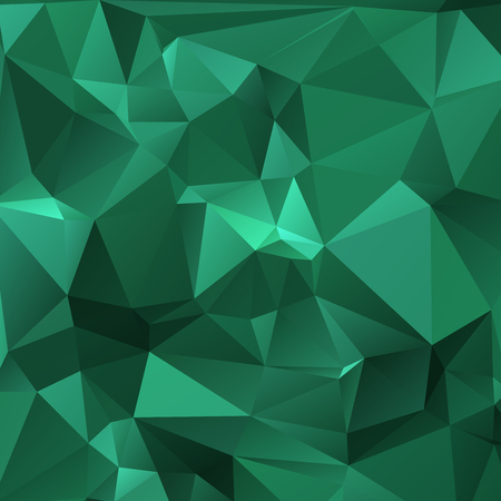 crinkle: Cute dark green wallpaper with triangular pattern