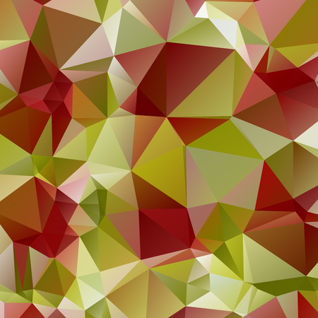 rumple: Nice colored abstract wallpaper with triangular pattern