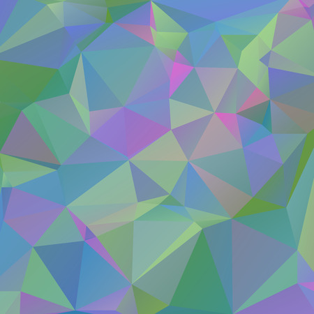 rumple: Cute pastel colored wallpaper with triangular pattern