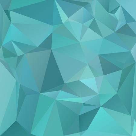 scrunch: Abstract light blue wallpaper with triangular pattern