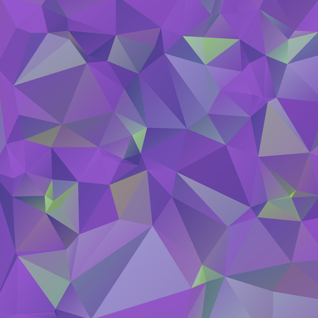 Abstract violet colored wallpaper with triangular pattern