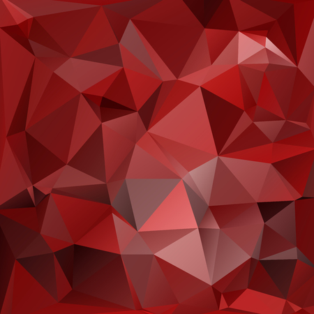 rojo oscuro: Abstract dark red wallpaper with triangular pattern