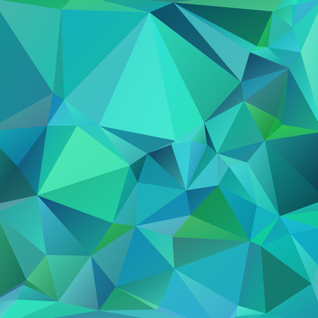 crinkle: Abstract light blue wallpaper with triangular pattern